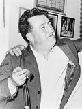 Brendan Behan (1923-1964)