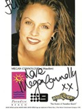 Megan Connoly (1974-2001)