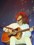 Tim Buckley (1947-1975)