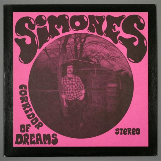 Al Simones - Corridor of Dreams