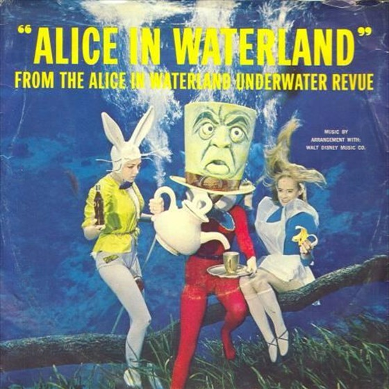 Alice at Waterland1