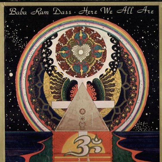 Baba Ram Dass - Here We All Are