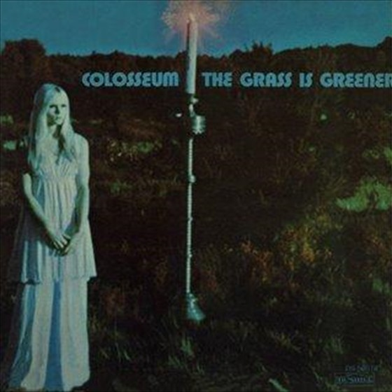 Colloseum - The Grass is Greener