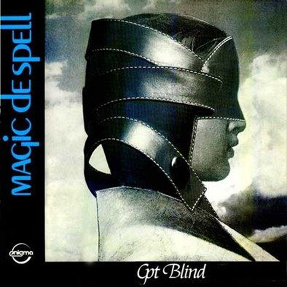 Magic de Spell - Cpt. Blind