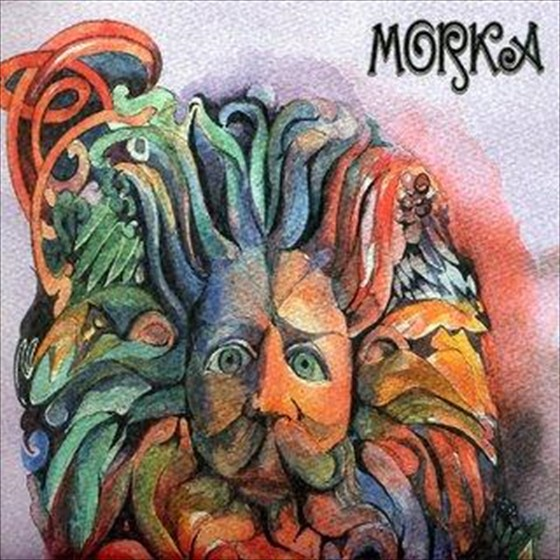 Morka - There Was A Time...