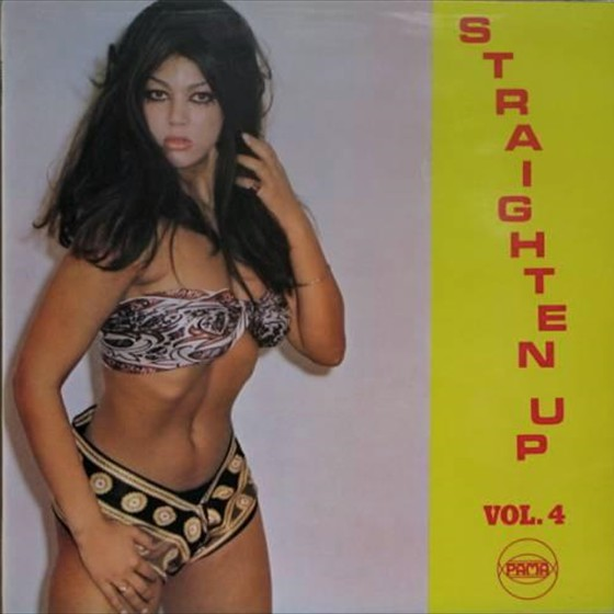 VA - Straighten Up Vol. 4