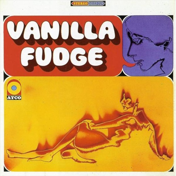 Vanilla Fudge - same