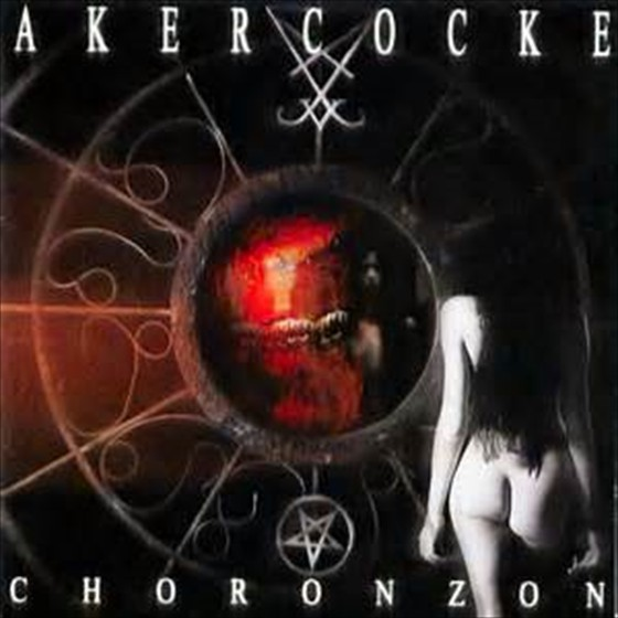 akercocke chromozon
