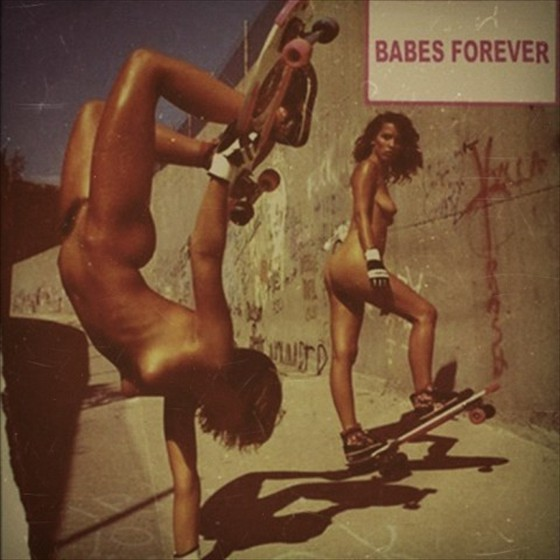 babes-forever-ep
