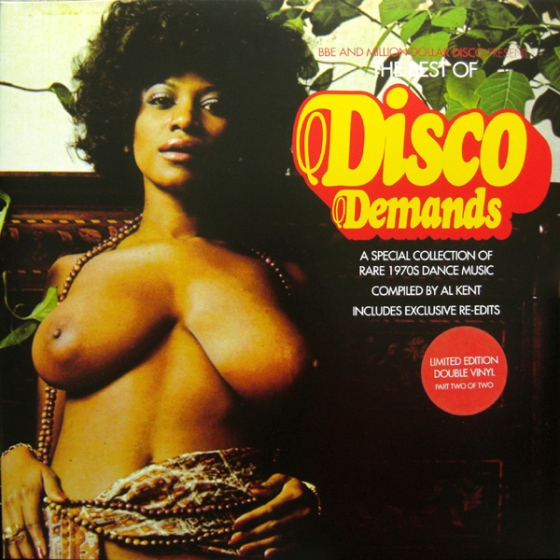 disco demands