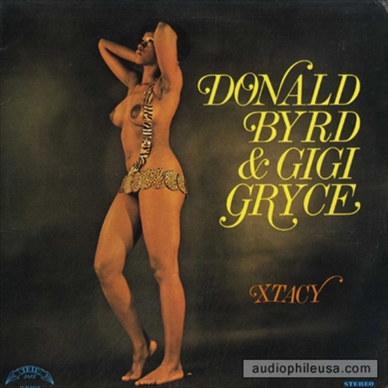 donald byrd gigi gryce jazz lab