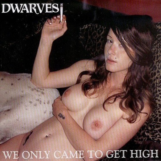 dwarves get high