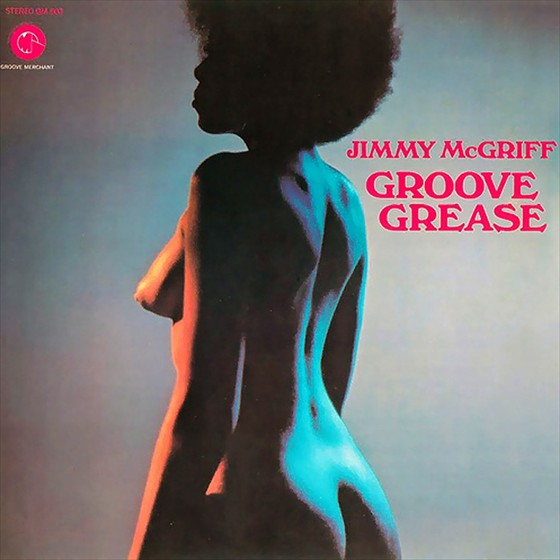 Jimmy McGriff_groovegrease