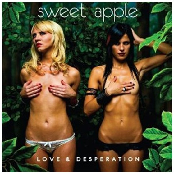 Sweet-Apple-Love-&-Desperation